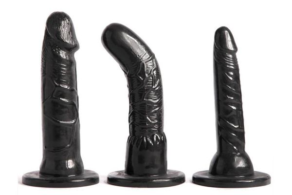 Current Sex Toys